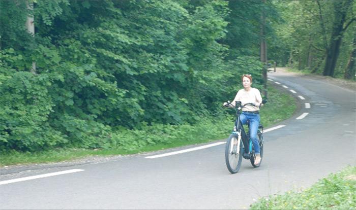 location vélos besançon
