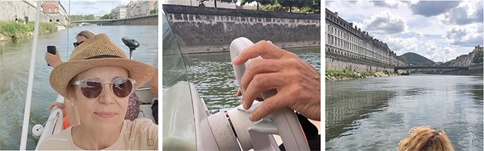 doubs plaisance bateau électrique