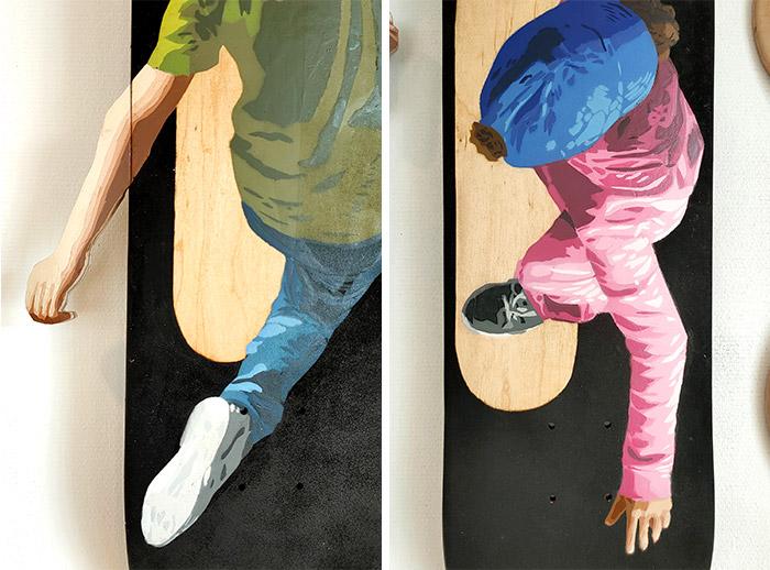 spraying board lyon big ben