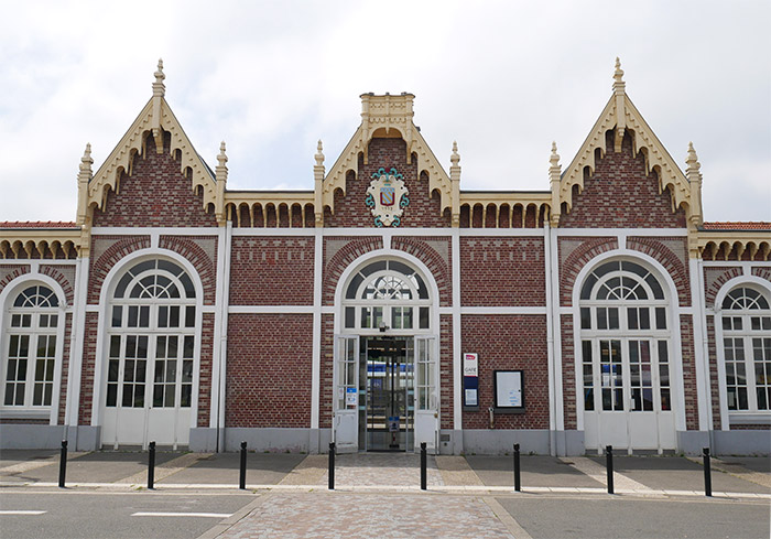 gare abbeville picardie