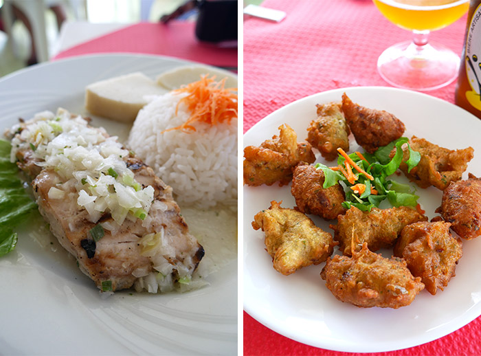 manger saint pierre restaurant