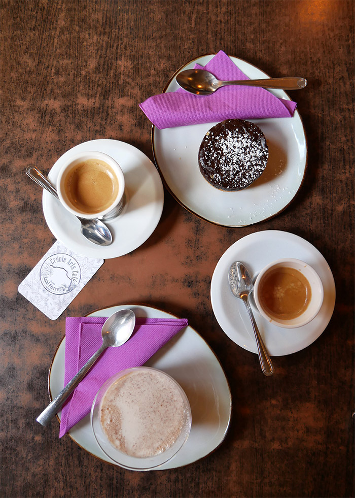 creole arts cafe saint pierre