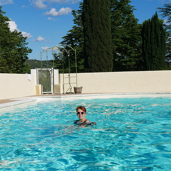 hotel piscine notre dame quinson