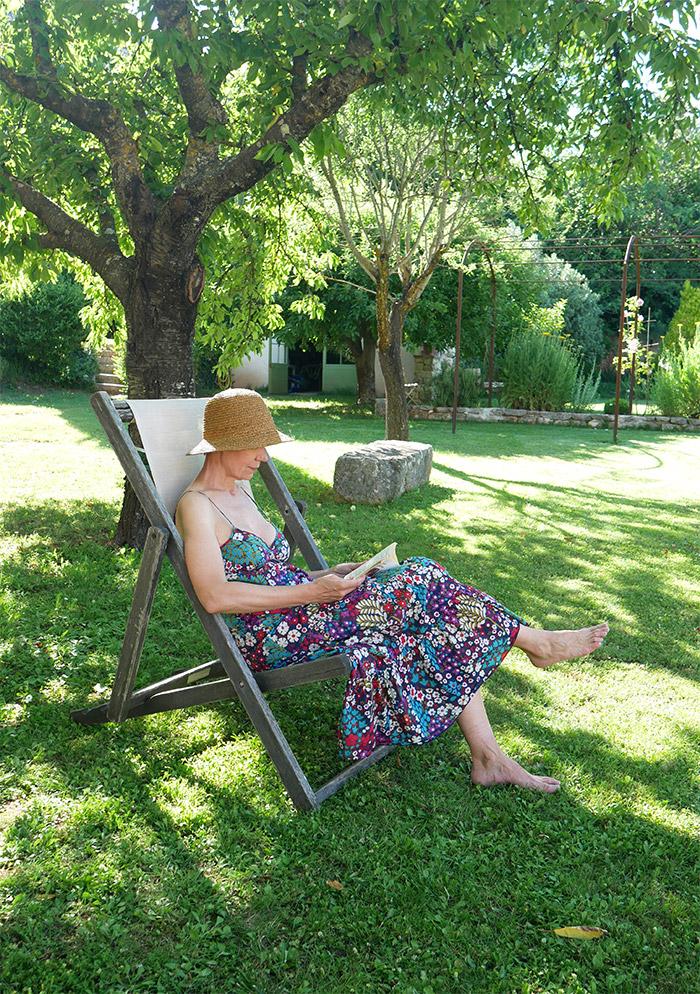 relais notre dame quinson jardin