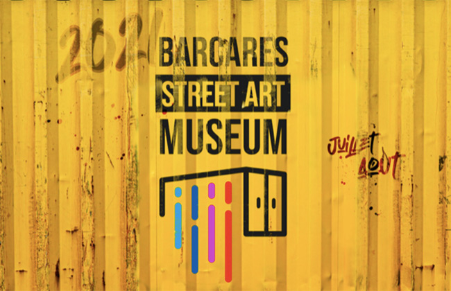 barcares street art museum
