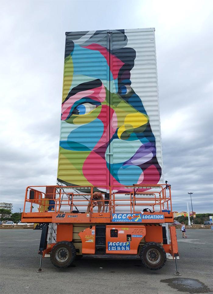 alber oner barcares street art