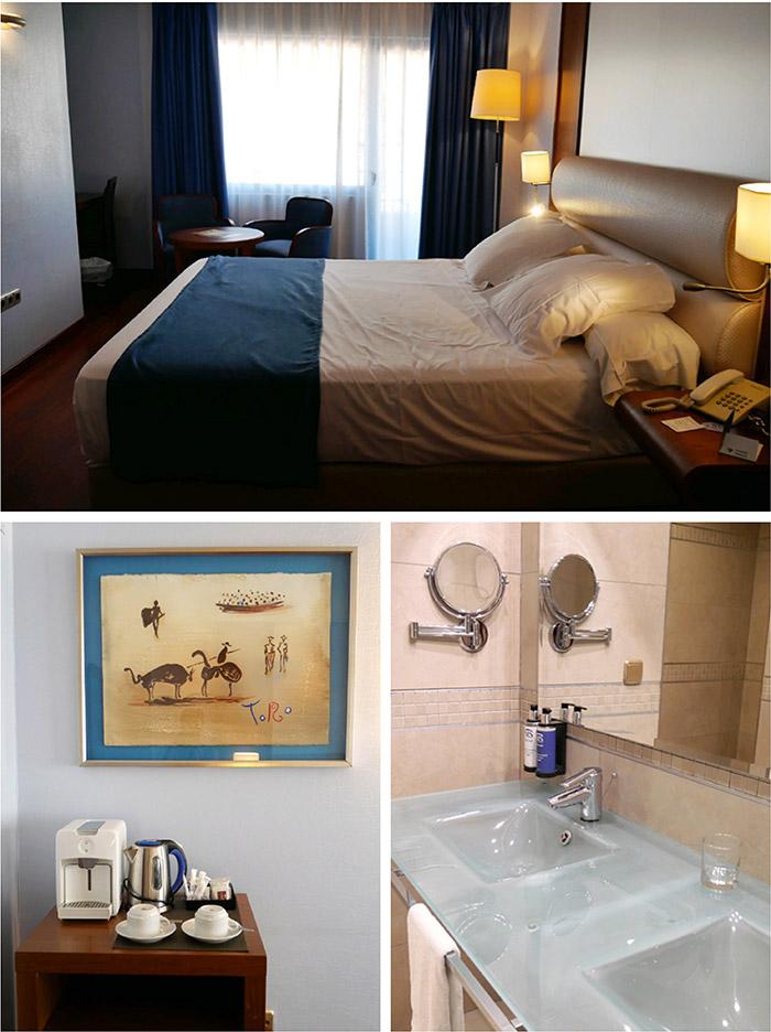 ms maestrenza hotel malaga