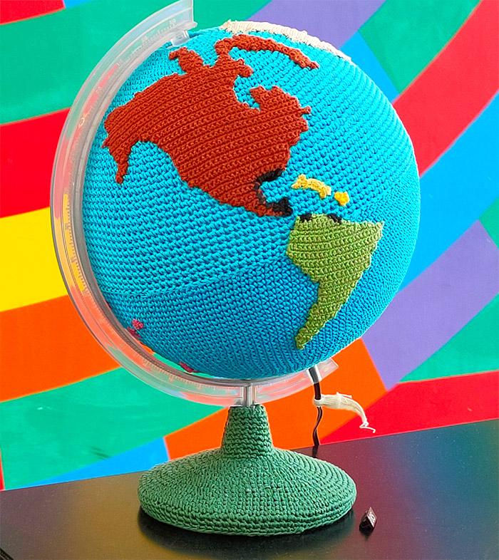 puglia design store bari globe crochet
