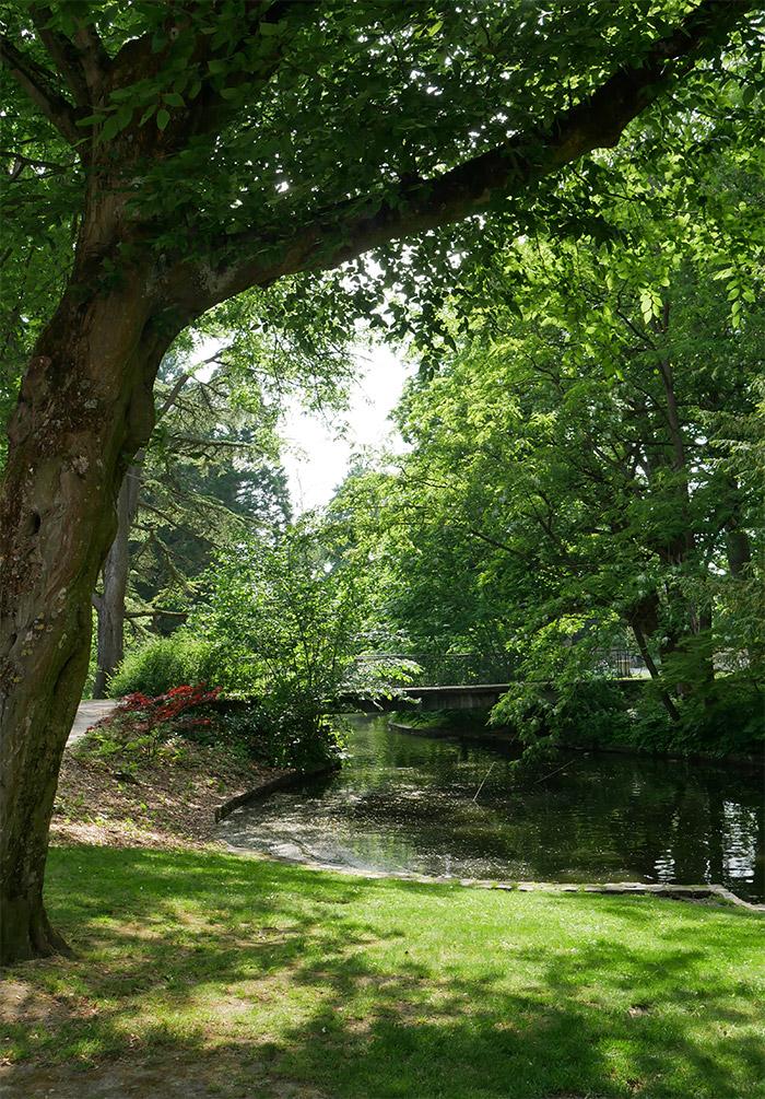 jardin d'emonville abbeville