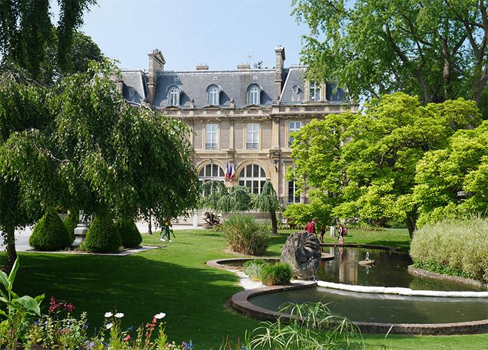 abbeville chateau emonville